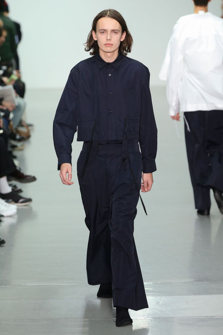 our lovely Pip - Craig Green | Fall 2015 | The Imprint