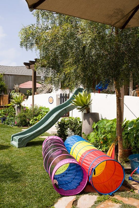 64 best kid-friendly backyard images on Pinterest ...