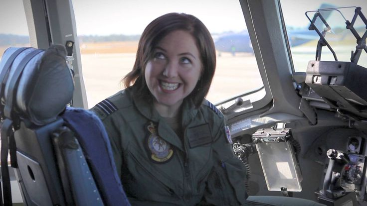 Learn about aviation careers from women in the Air Force. For more information visit: http://goo.gl/rbY2Sr