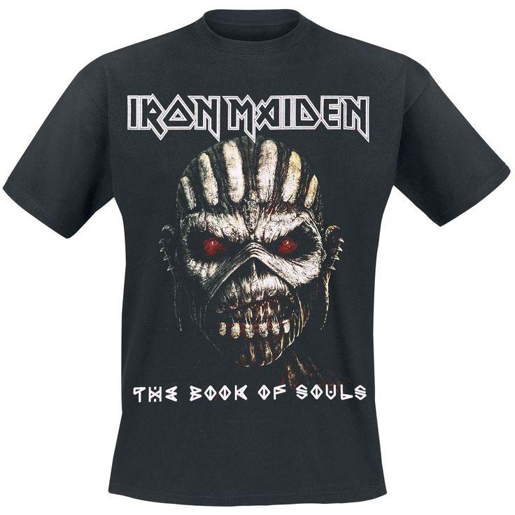 EMP Merchandising • Rock & Metal Online Shop