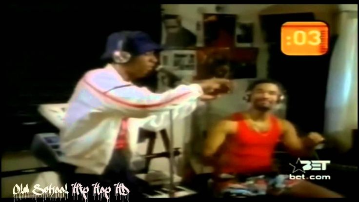 MC Shan - Left Me Lonely [Official Video HD]