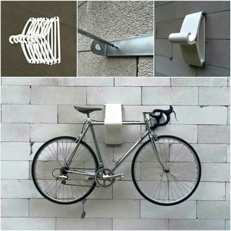 1000 id es sur le th me accroche velo sur pinterest porte velo mural porte velo et casier. Black Bedroom Furniture Sets. Home Design Ideas
