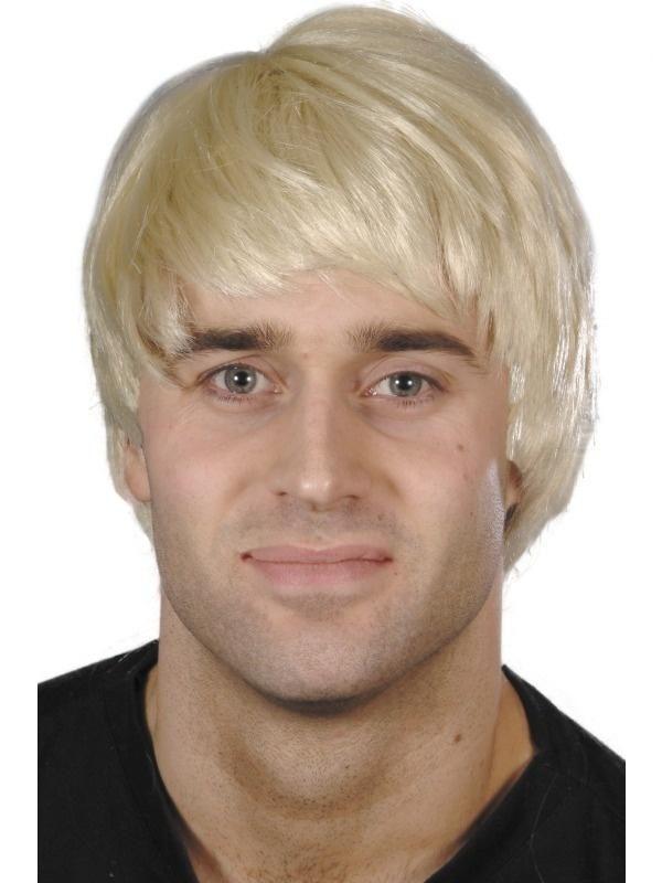 Peruka Playboy, blond