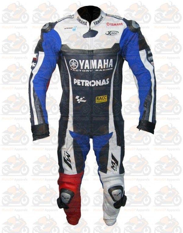 Jorge Lorenzo MotoGP Race Leather Suit