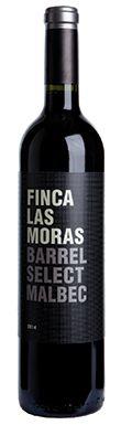 Finca Las Moras, Barrel Select Malbec 2014