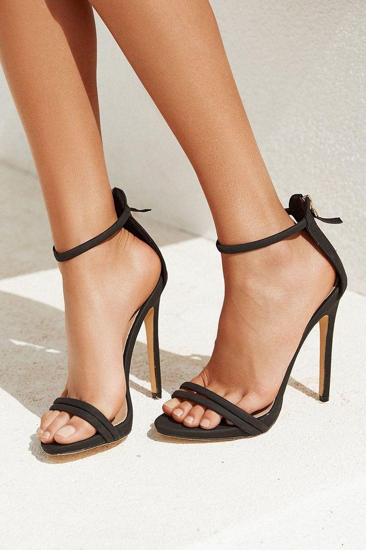 BILLINI - Liana Heels (Black) Billini