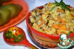 Каша по-монастырски в мультиварке Источник: http://www.povarenok.ru/recipes/show/86455/http://www.povarenok.ru/recipes/show/86455/