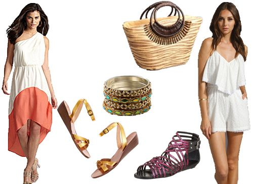 What to Wear: Shop 2 Looks for the 2012 Essence Music Festival in New  Orleans
