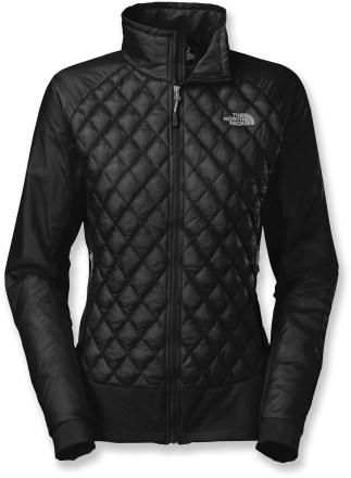 The North Face ThermoBall Hybrid Jacket - Women\'s