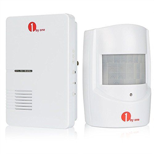 1byone Wireless Home Security Driveway Alarm, 1 Plug-in Receiver and 1 PIR Motion Sensor Detector Weatherpr No description http://www.comparestoreprices.co.uk/december-2016-3/1byone-wireless-home-security-driveway-alarm-1-plug-in-receiver-and-1-pir-motion-sensor-detector-weatherpr.asp