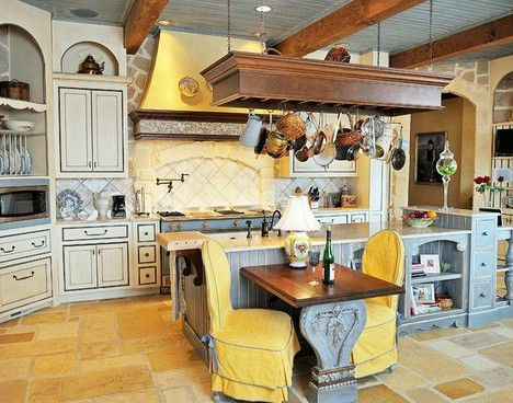 Country French Kitchens 37 best french country home images on pinterest | french country