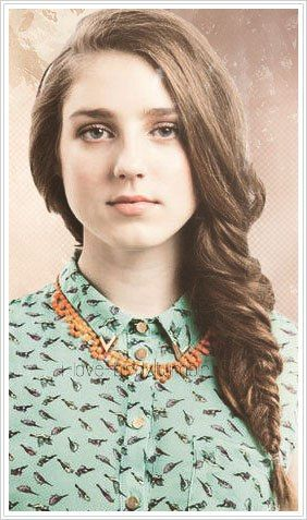 Birdy- love that shirt
