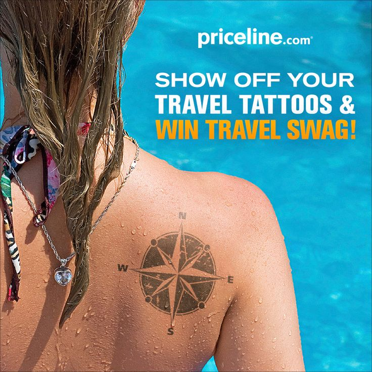13 Gorgeous Tattoos That Celebrate Travel: 17 Best Images About Travel Tattoos On Pinterest
