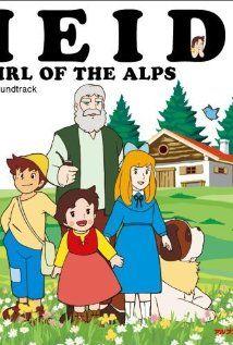 Arupusu no shôjo Haiji (TV Series 1974)