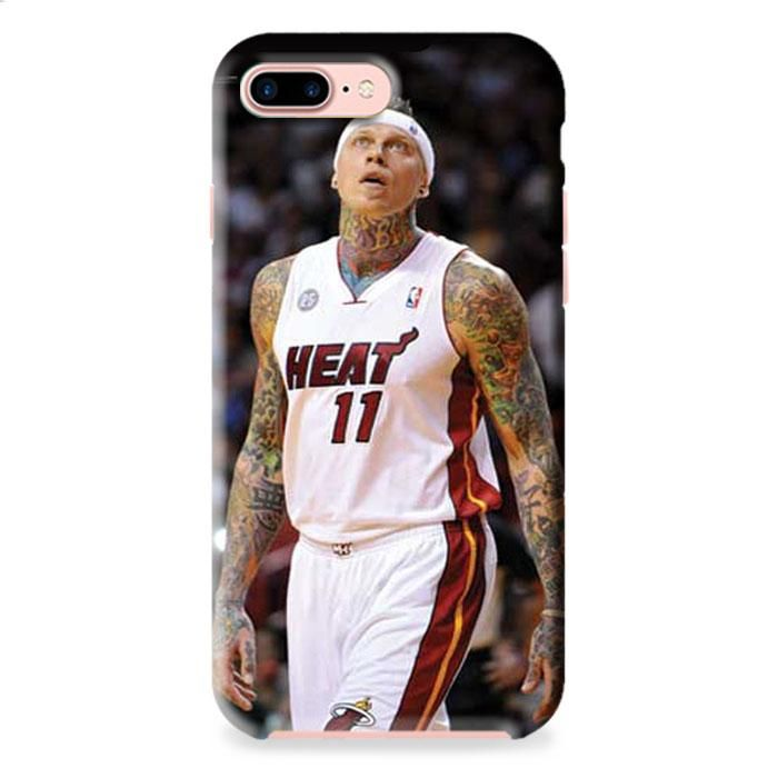 Chris Andersen Tattoos iPhone 7 Plus 3D Case Dewantary
