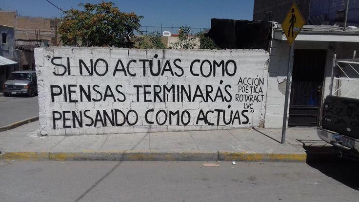 #paredes #accion