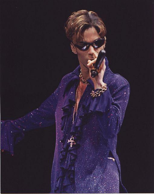 Prince | Flickr - Photo Sharing!