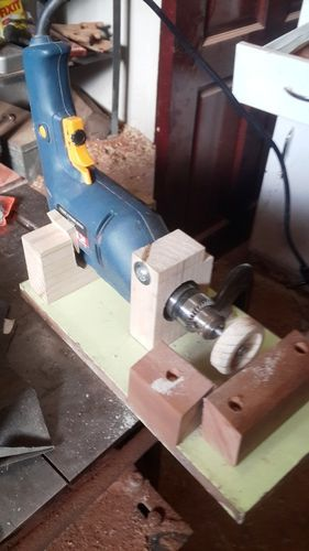 An adventure in making toys - Old Time Farm Truck #7: Wheels - by George_SA @ LumberJocks.com ~ woodworking community