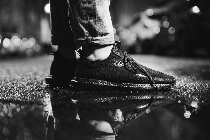 The streets of the city!    #adidas #footshop