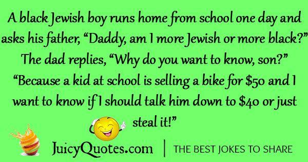 Funny School Joke - 1