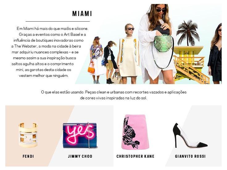 As cidades da moda e seus estilos by Farfetch Brasil