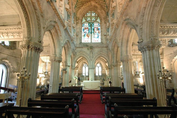 Link to a video documentary about Rosslyn Chapel including commentary by Lady Helen Rosslyn