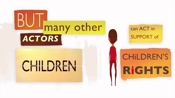 From Children's Rights to Children's Realities - a video by Save the Children