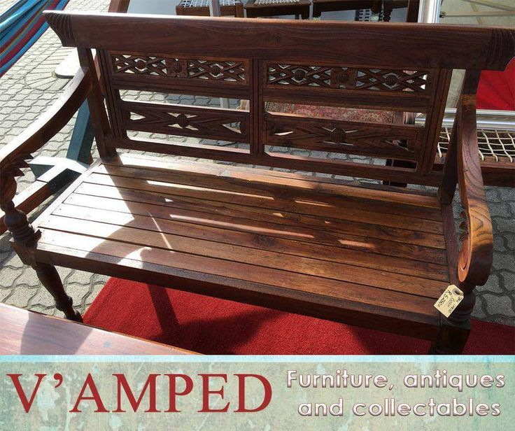 This bench would look stunning in your living space. Available from #VampedFurniture. Contact Rory on 076 983 4008 for more information. Delivery available nationwide on arrangement.