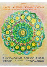 RuthSchmid.ch - Shiatsupraxis: Mondkalender