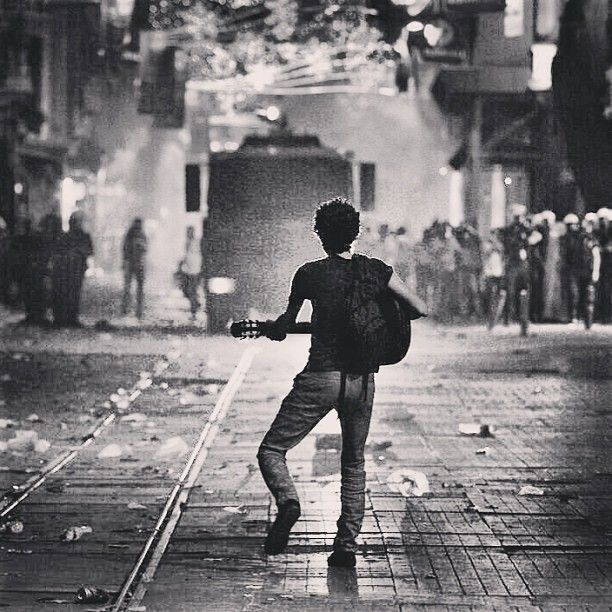 #direngeziparki #occupyturkey
