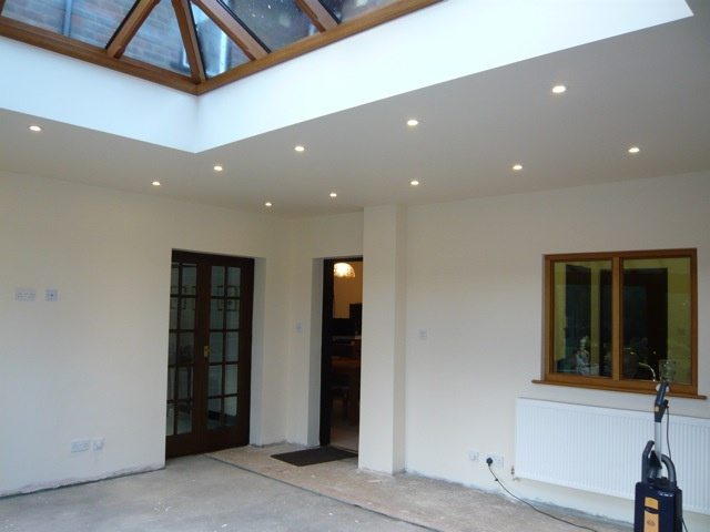17 best images about orangery and roof lantern in london for Orangery lighting ideas