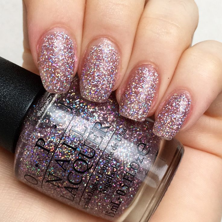 Sunrise Bedtime Opi Breakfast At Tiffany S Collection I 2019