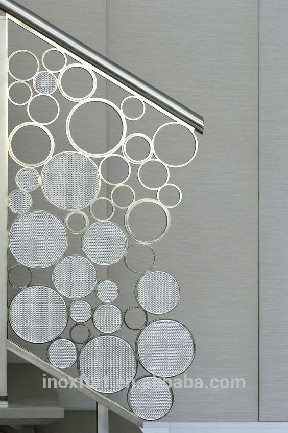 Best Stainless Steel Interior U Channel Stair Railing Prices 400 x 300