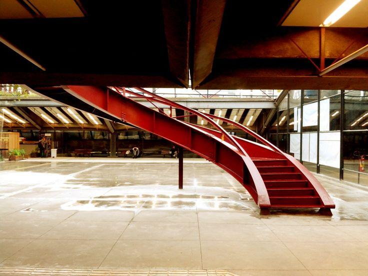Centro Cultural São Paulo, São Paulo, Brasil.