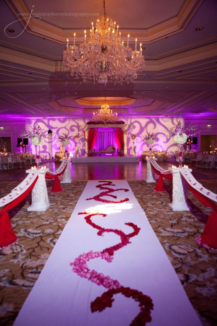 90 best Wedding Decor images on Pinterest | Red wedding, Decor ...