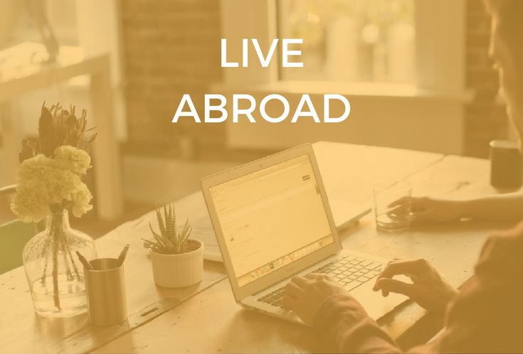 Learn how to live, study or volunteer abroad.