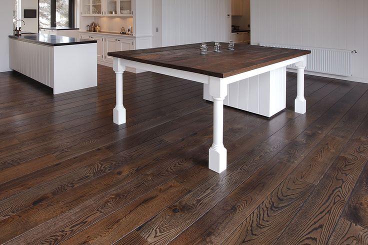 Tectonic - engineered timber floor