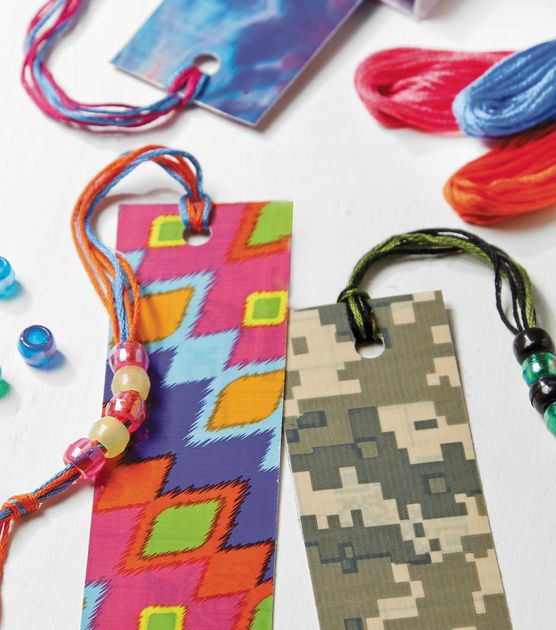 Best 25 duct tape bookmarks ideas on pinterest duct for Duct tape bookmark ideas