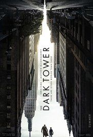 The Dark Tower (2017)  PG-13 | 1h 35min | Action, Adventure, Fantasy | 4 August 2017 (USA)  ~~~KATHERYN WINNICK AS LAURI AND TOM TAYLOR AS JAKE MAKE THIS ACTION THRILLER WORK SO MUCH BETTER!!!