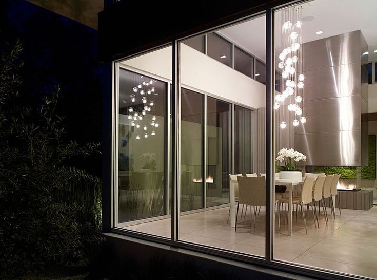 Menlo Park Residence Is A Home Located In California It Was Completed By Dumican Mosey Architects With Elegant Open Spaces And An Abundance Of