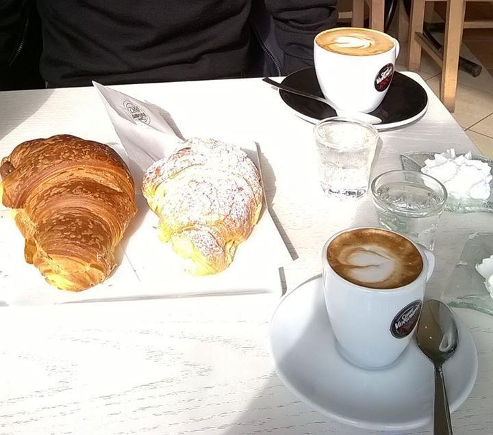 Un buon risveglio é l inizio di una giornata grandiosa! #pesaro #breakfast #colazione