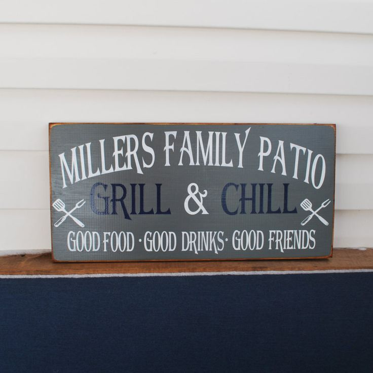 i do bbq - bbq wedding reception - Porch signs - Outdoor Sign - Patio rules sign - BBQ sign - grill master sign - wedding - bbq wedding sign by JCWShop on Etsy