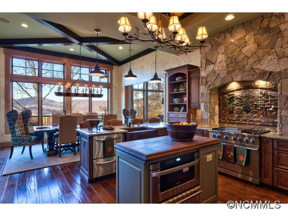 Dream Rustic Kitchens 415 best staged kitchens images on pinterest | home, dream