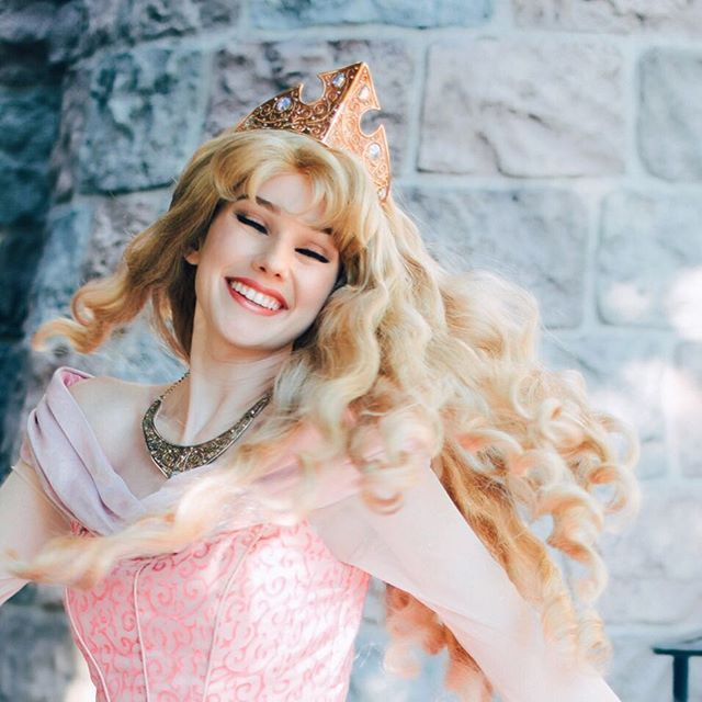 The Princess Aurora