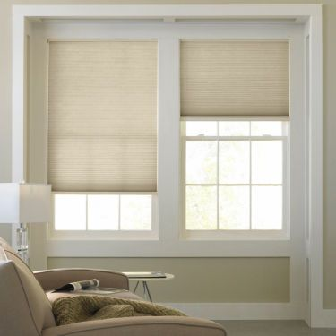 jcp home™ Light-Filtering Cordless Cellular Shade - JCPenney