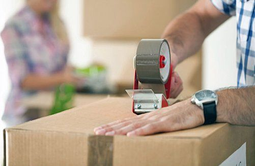 Dependable moving company lets yours Kelowna moving peaceful and comfortable and relieved you from hustle and bustle, by completing your work on time.