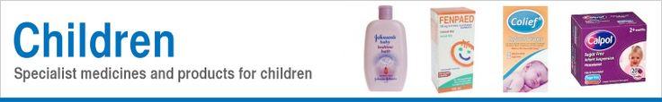 Child Medicine | Children's Medicine | Childrens Flu | Childrens Pain Relief | Children