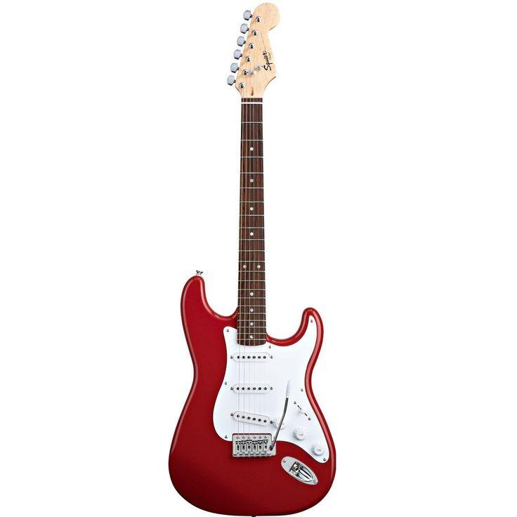 Squier Bullet Strat with Tremolo Electric Guitar