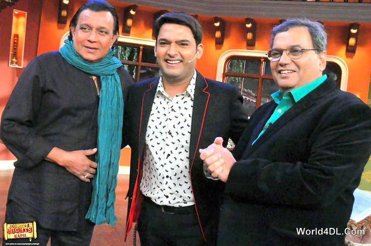 Comedy Nights with Kapil - 21stApril 2014 Full Episode  Watch Mithun Chakravarti on Comedy Nights With Kapil 21st April Colors TV Episode Online on MastiTube.For the promotion ofupcoming film 'Ka