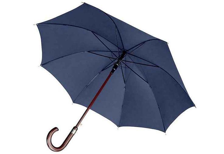 Euroschirm® Regenschirm für Damen und Herren, »Stockschirm«